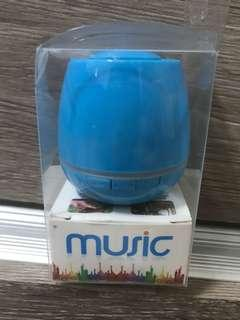 🚚 Music 藍芽輕巧音響 Bluetooth audio