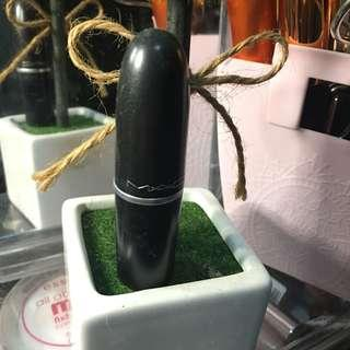 AUTHENTIC MAC Matte Lipstick - Antique Velvet