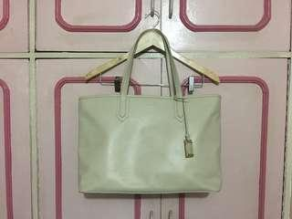 Charles and Keith Bag w/ LAPTOP and IPAD COMPARTMENT