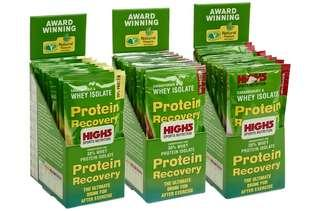 High 5 Protein Whey Isolate