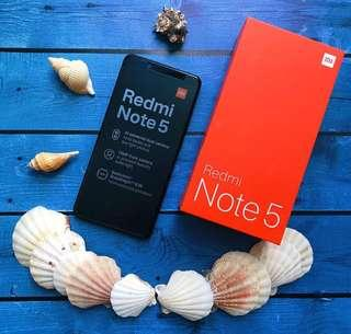 Xiaomi Redmi Note 5 RED 64GB SPECIAL WEEK