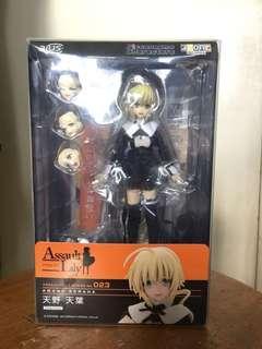 Assault lily Amano Soraha