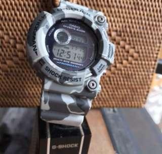 G-shock Frogman gw-200cf