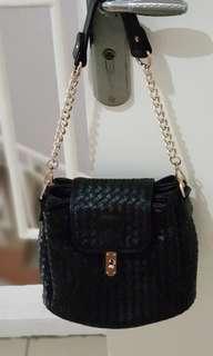 Hana 2n1 function bag