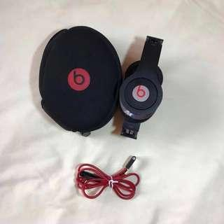 AUTHENTIC Beats by Dr. Dre Headphones