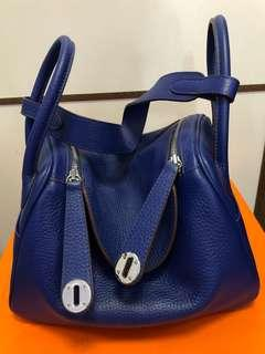 Hermes Lindy 26(HOUSE OFF HELLO)