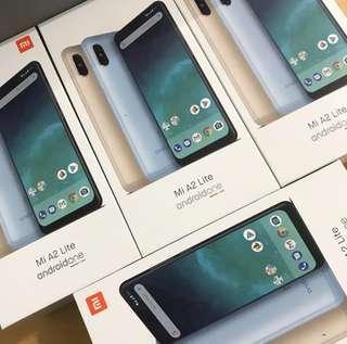 🚚 Xiaomi Mi A2 Lite SPECIAL OFFER (32GB)