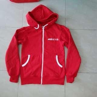 BN Jacket Hoodie from Mavis