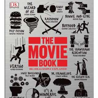 ( eBook ) The Movie Book Big Ideas Simply Explained