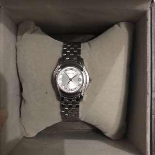 Gucci Watch Real Diamond Authentic