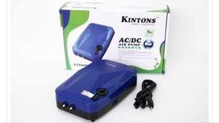 Acdc kintons