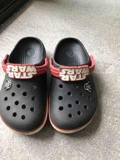 Crocs slippers