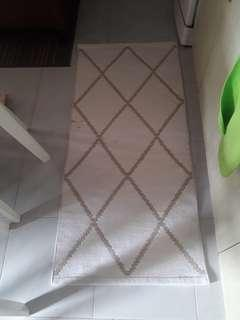 H&M Reversible Area Rug