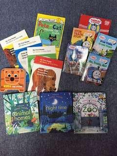 13 Baby books