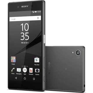 Sony Xperia Z5 - New Set with 18 Months Warranty [60% PROMO]