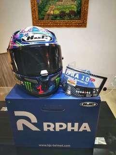 Full Face Helmet HJC