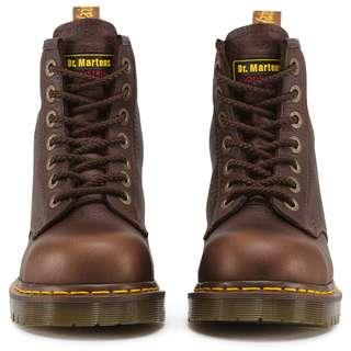 Dr Martens Icon 7B10 Steel Toe Men's Leather Boots