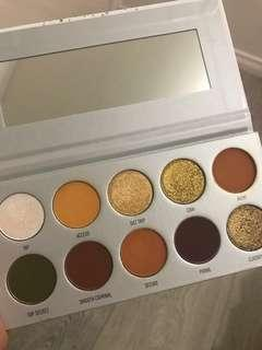 Morphe x Jaclyn Hill The Vault Collection - Armed & Gorgeous Palette