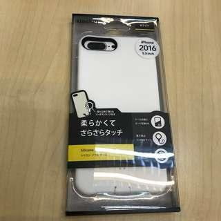 BN iPhone 6 Plus silicon soft Case