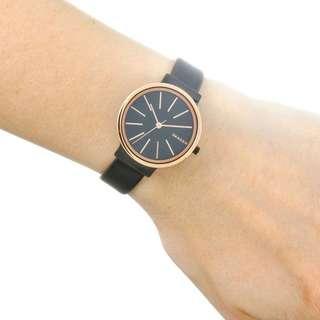 AUTHENTIC Skagen Ancher Black Watch SKW2480 #3x100