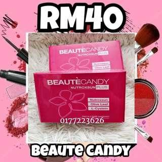 Beaute candy /whitening