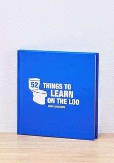 52 Things To Learn On The Loo #3x100