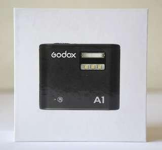 GODOX A1 (NEW) MOBILE FLASH