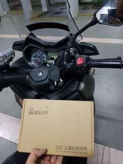 MWUPP hp holder