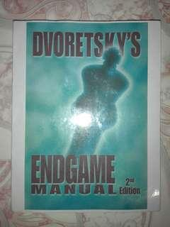 DVORETSKY'S ENDGAME MANUAL 2nd Edition