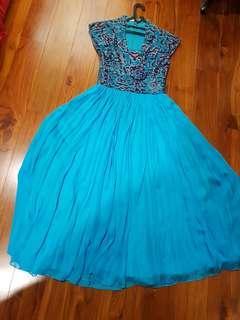 Anindhita siswandi dress