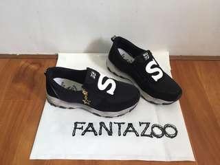 🚚 厚底鞋 23