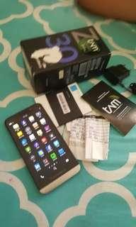 BlackBerry Z30 Masih normal