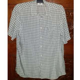 LACOSTE POLO SHORT SLEEVES