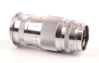 Canon Serenar 100mm f4