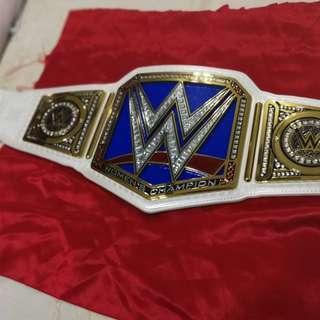 WTS: WWE RAW Women's Championship Commemorative Title (2016)