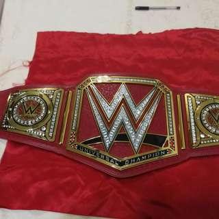 WTS: Universal Championship Commemorative Title