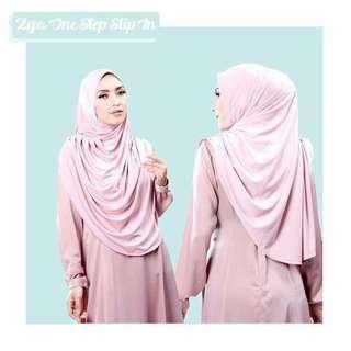 ❤Zya Instant Shawl Hijab Tudung❤