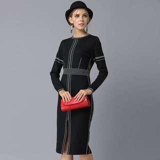 USA Price Women Fashion Dress free Shopping S-L