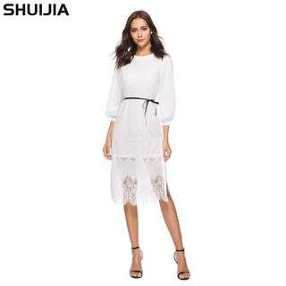 USA Price Women Fashion Dress free Shopping one size