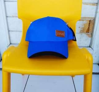 Topi Airwalk Original biru