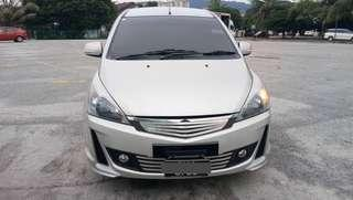 SAMBUNG BAYAR/CONTINUE LOAN  PROTON EXORA BOLD TURBO 1.6 AUTO YEAR 2017 MONTHLY RM 790 BALANCE 7 YEARS 9 MONTHS ROADTAX JUN 2019 MILEAGE LOW 40K KM SERVICE UNDER PROTON SOUND SYSTEM REVERSE CAMERA TIPTOP CONDITION  DP KLIK wasap.my/60133524312/exora