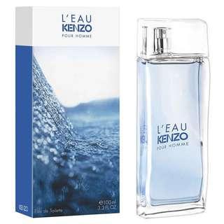 bac55760d perfume for men kenzo   Health & Beauty   Carousell Singapore