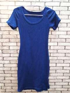 Casual Mid Dress