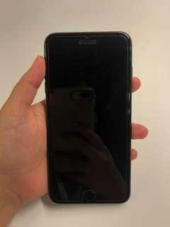 Iphone 8 Plus Black 64gb