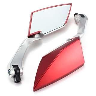 Side Mirror / Rearview Mirror for eBike / Motorbike / escooter side mirror / Motorcycle mirror