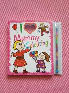 (BNEW) Coloring Book