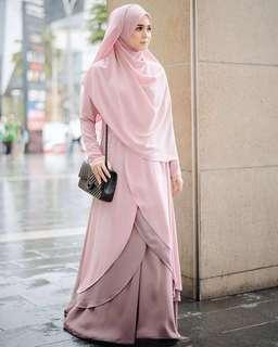 Raudhah dress