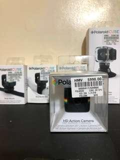 Polaroid CUBE (Black)