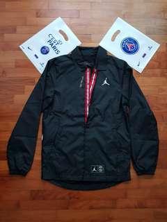 🚚 Jordan x PSG Collab Coach Jacket