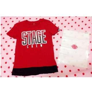 🚚 Stage 女T